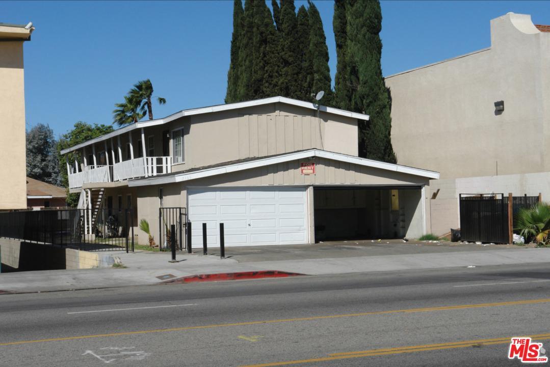 7129 WOODMAN Avenue, Van Nuys, California