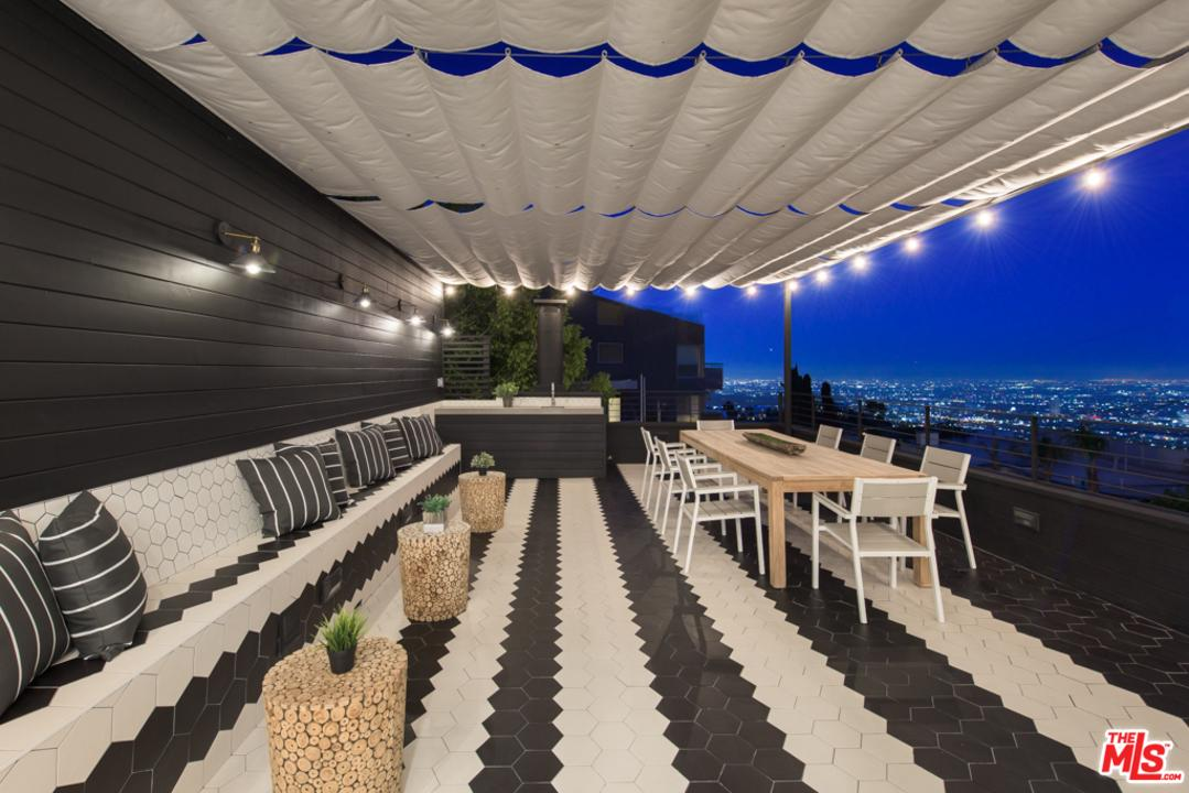 2164 Sunset Plaza Drive Los Angeles, CA 90069