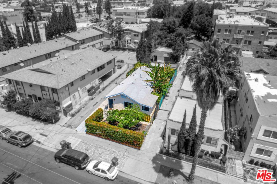New Listings property for sale at 4447 LOCKWOOD Avenue, Silver Lake Los Angeles California 90029
