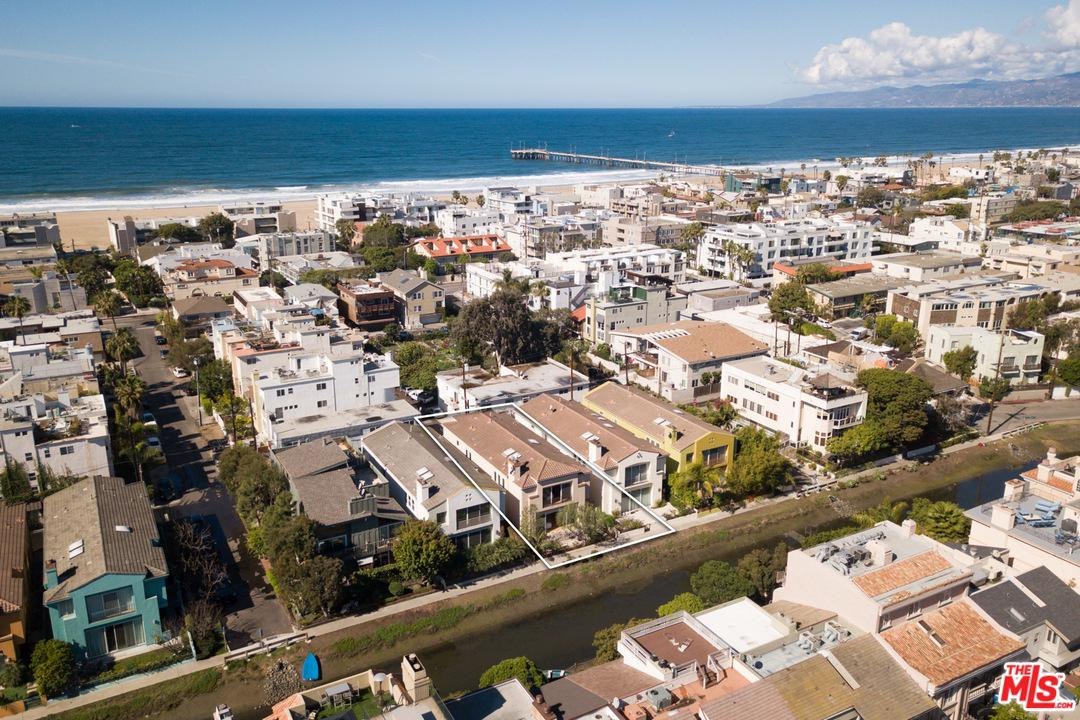 3609 ESPLANADE, one of homes for sale in Marina Del Rey