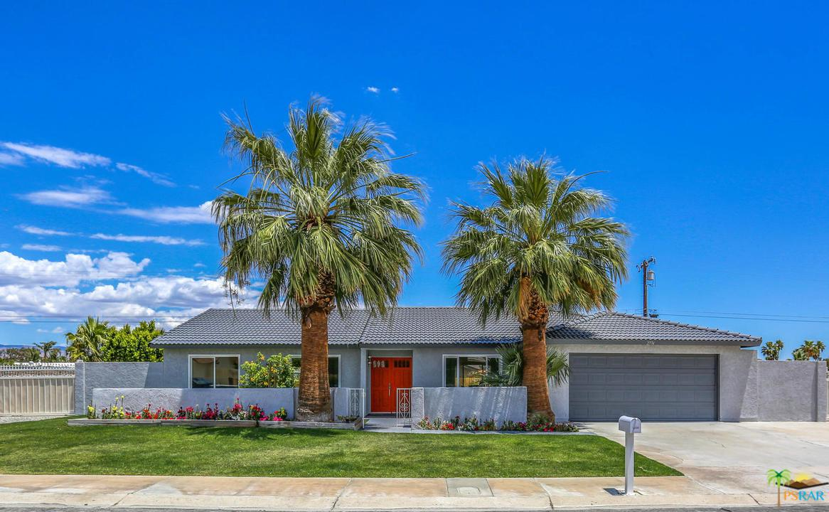 2774 North Cypress Road Palm Springs, CA 92262