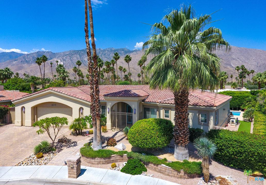 2041 South Tulare Drive Palm Springs, CA 92264