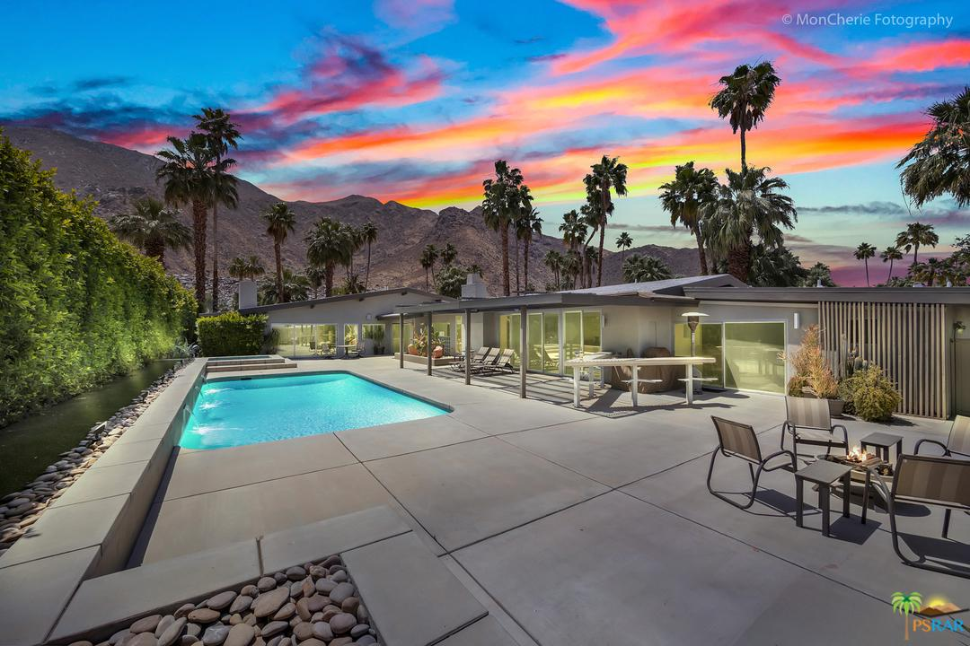 955 West Ceres Road Palm Springs, CA 92262