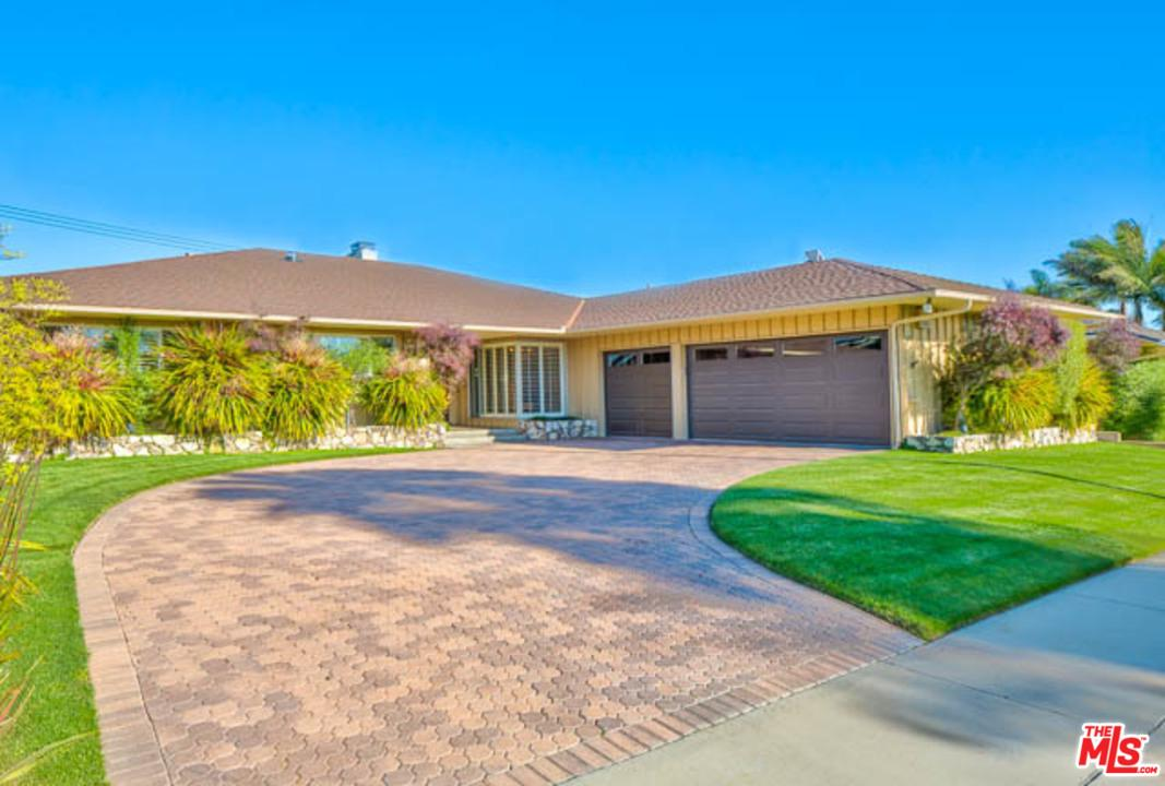 6612 SHENANDOAH Avenue, Crenshaw, California