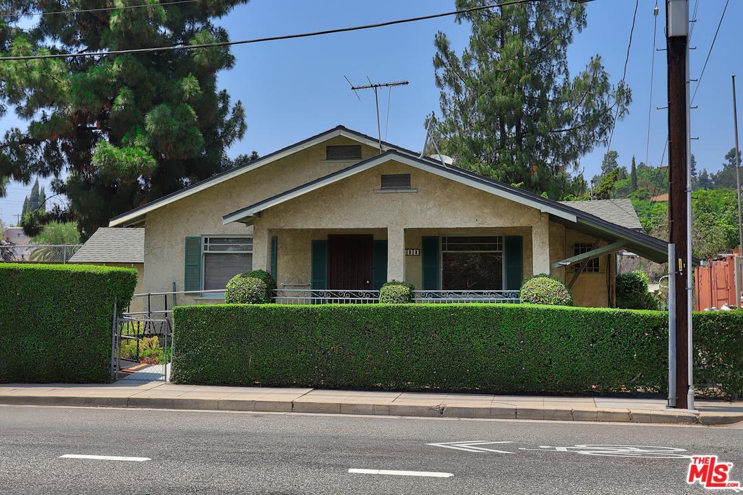 3611 Eagle Rock Los Angeles, CA 90065