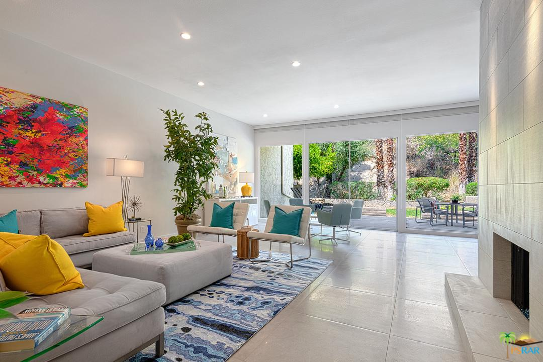 555 West Baristo Road Palm Springs, CA 92262