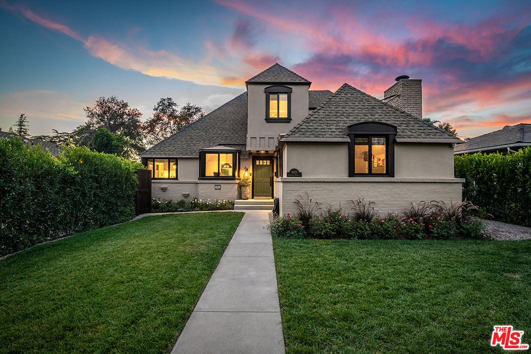 4415 SANCOLA Avenue 91602 - One of Toluca Lake Homes for Sale
