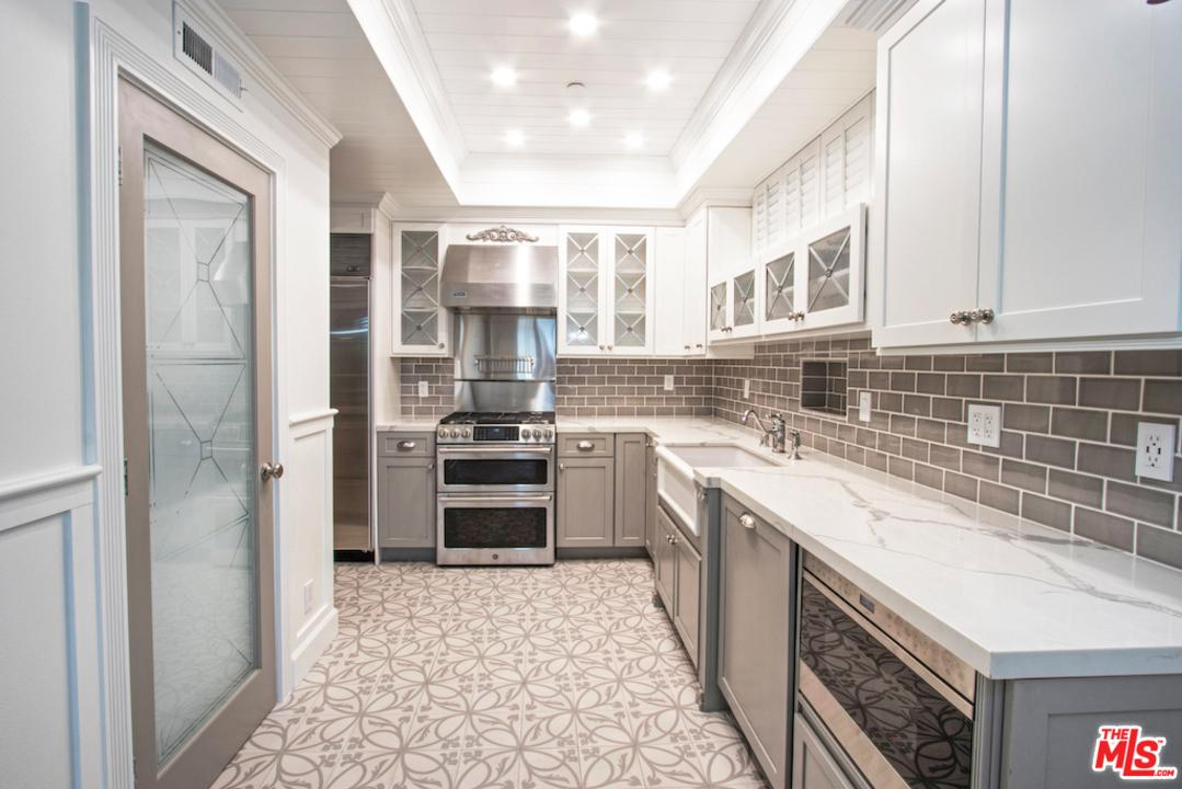 One of Beverly Hills 2 Bedroom Homes for Sale at 125 North GALE Drive