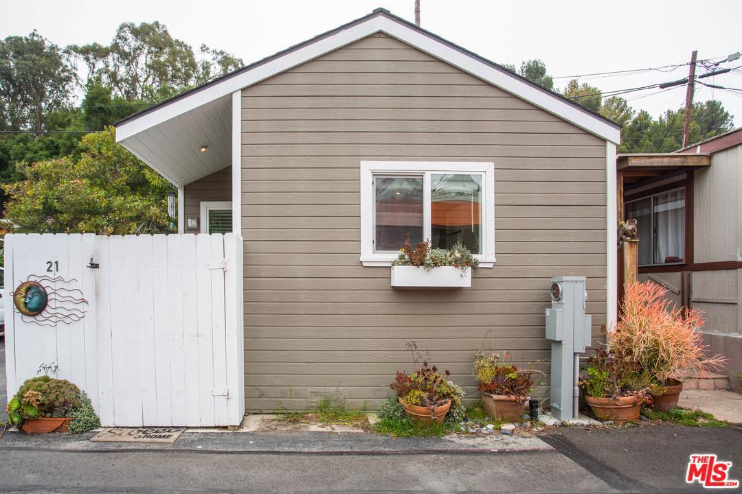21 Paradise Cove Road Malibu, CA 90265