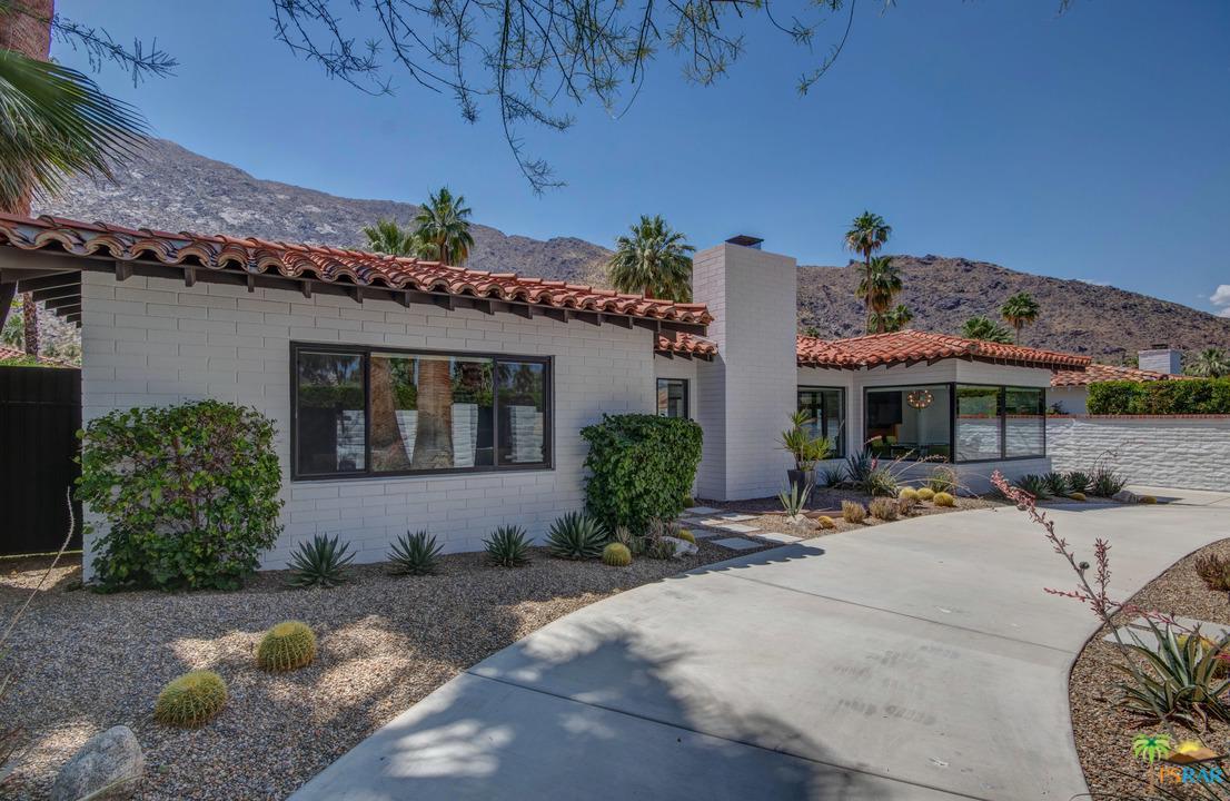 371 South Pablo Drive Palm Springs, CA 92262