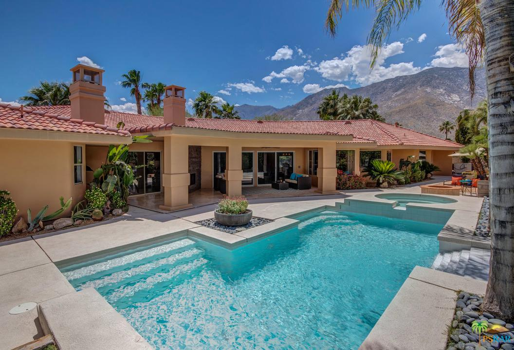 950 Azalea Circle Palm Springs, CA 92264