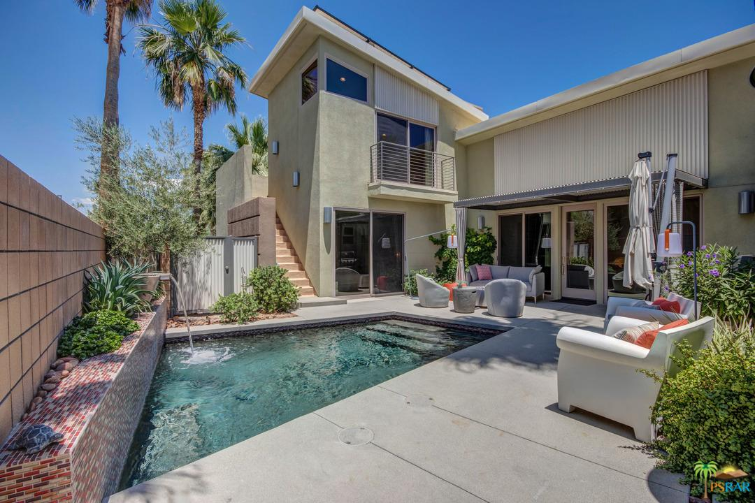 862 Oceo Circle Palm Springs, CA 92264