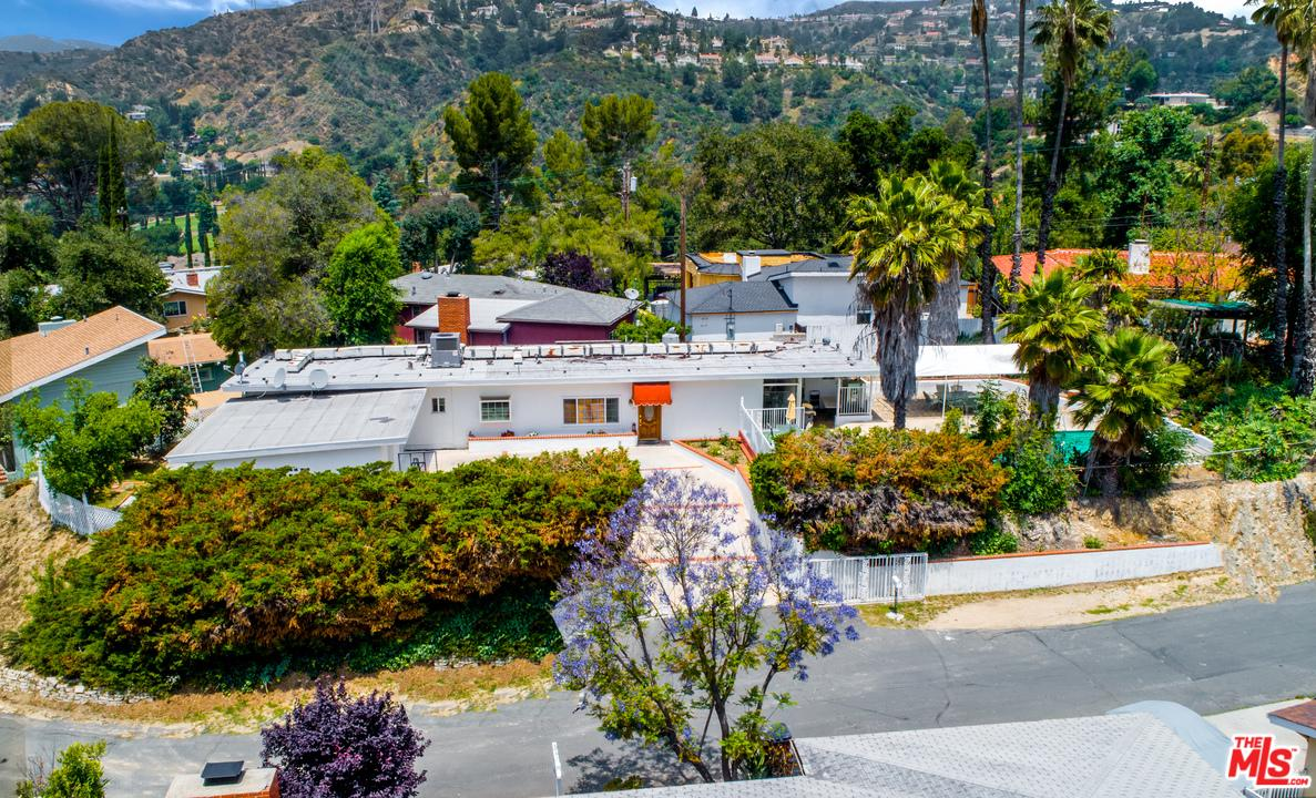 111 COVENTRY Place, Glendale in Los Angeles County, CA 91206 Home for Sale