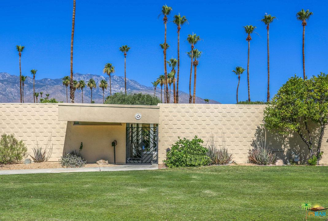 18 Desert Lakes Drive Palm Springs, CA 92264
