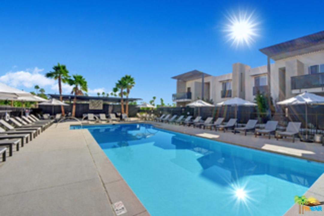 203 The Riv Palm Springs, CA 92262