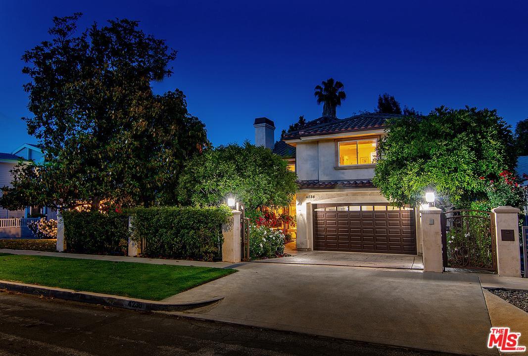 4238 COLBATH Avenue, Van Nuys, California