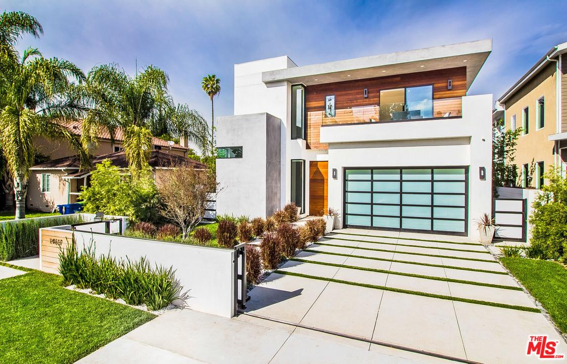 14827 HUSTON Street, Van Nuys, California