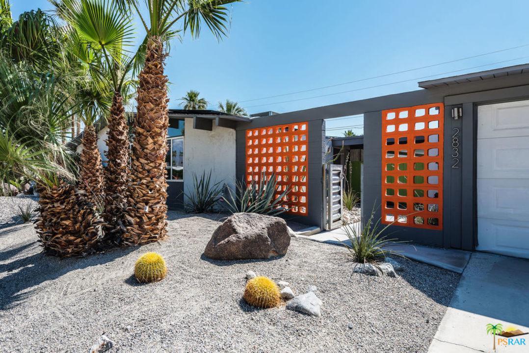 2832 North Davis Way Palm Springs, CA 92262