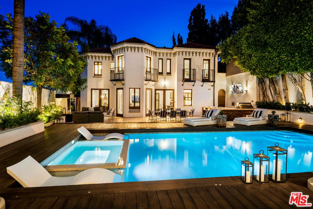 8003 Hollywood Los Angeles, CA 90046