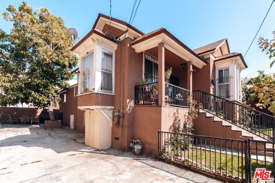 420 North Bixel Street Los Angeles, CA 90026
