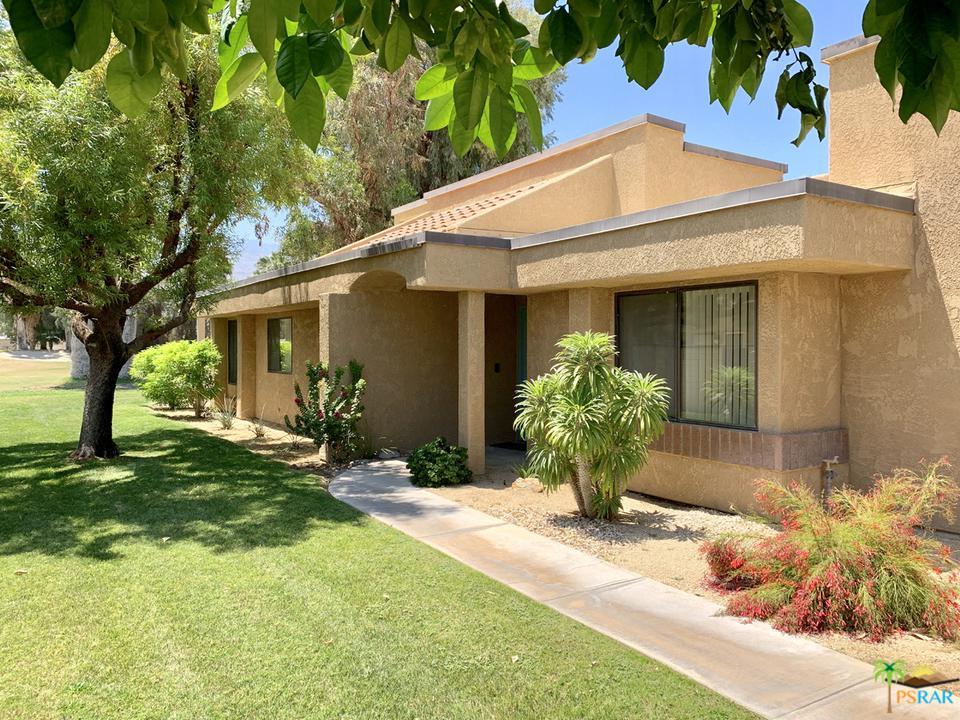 3043 North Regency Drive Palm Springs, CA 92264
