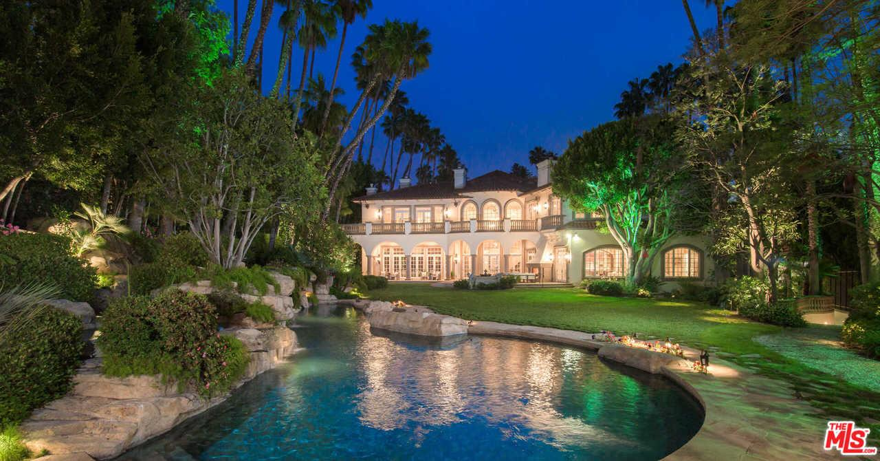 254 BEL AIR Road, Bel Air, California