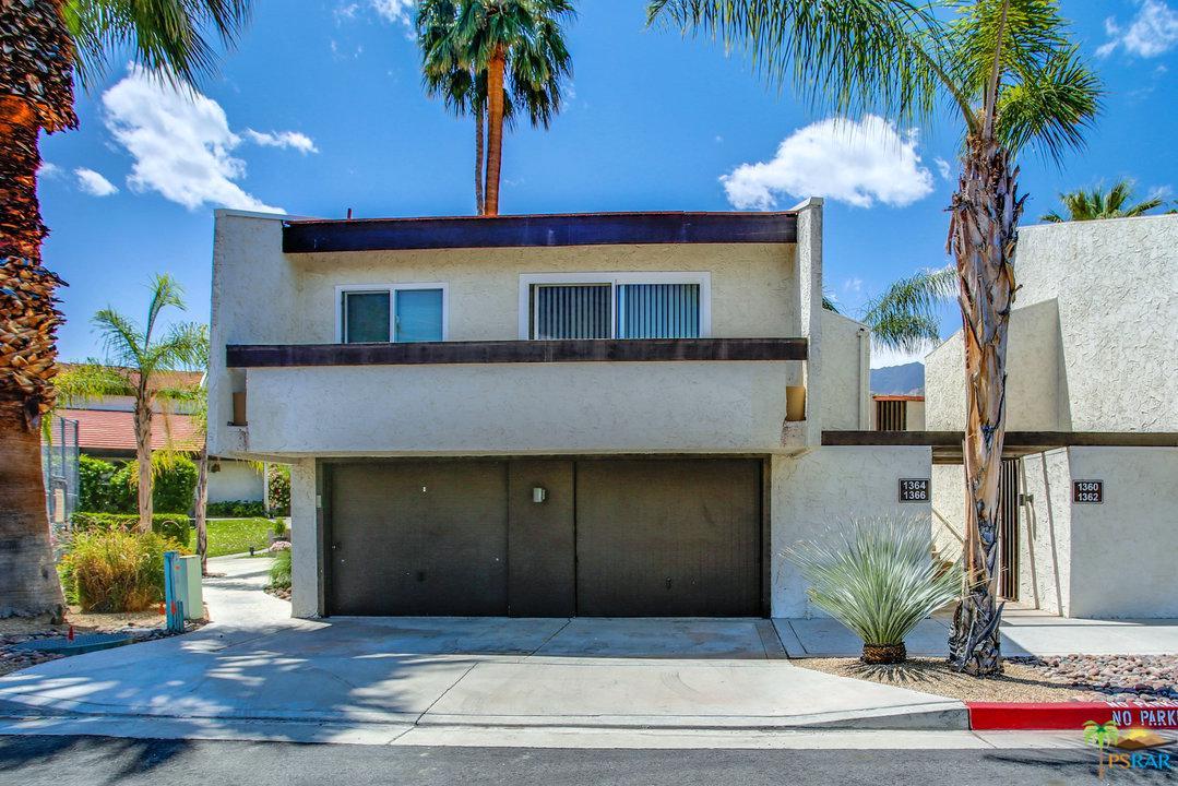 1366 South Camino Real Palm Springs, CA 92264