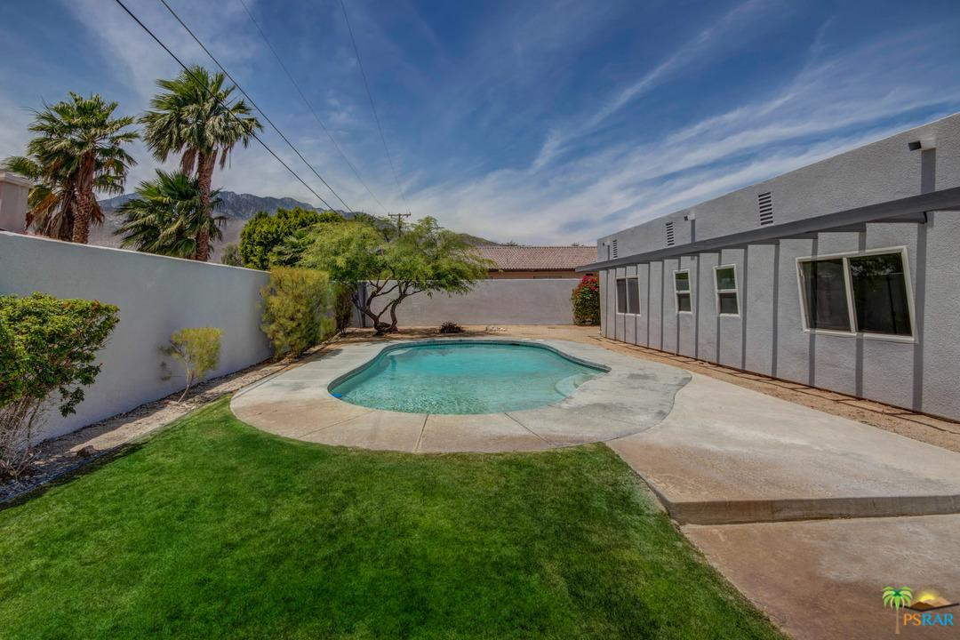 2239 East Powell Road Palm Springs, CA 92262