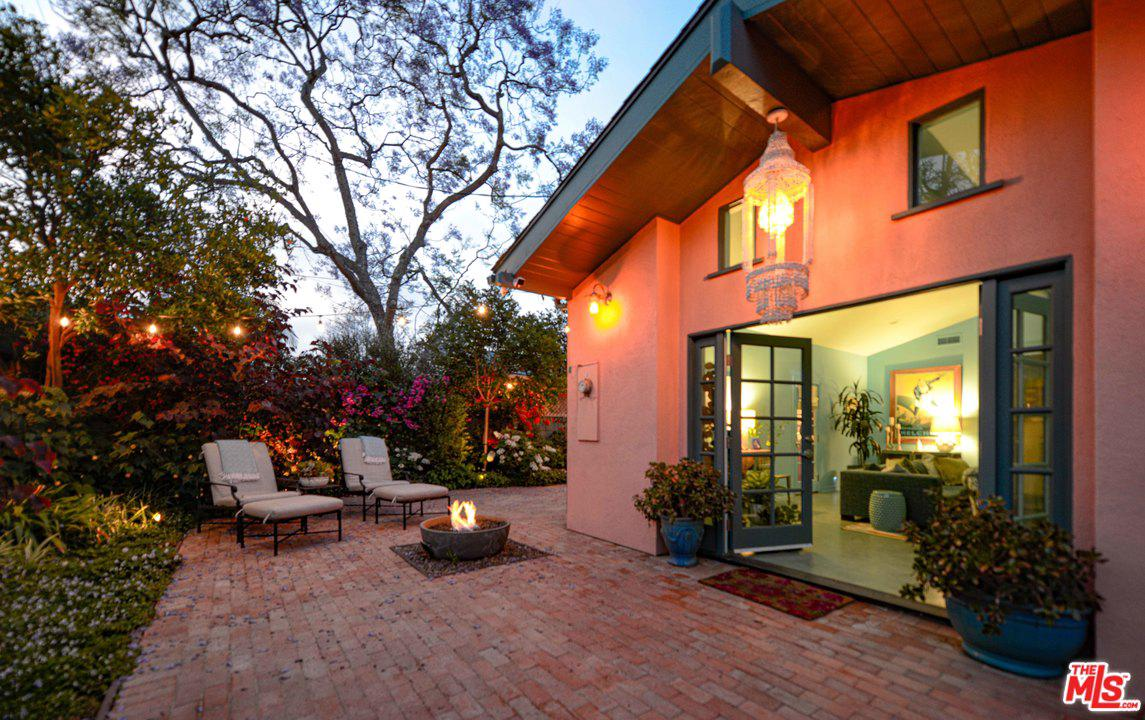 1531 Glenavon Avenue Venice, CA 90291