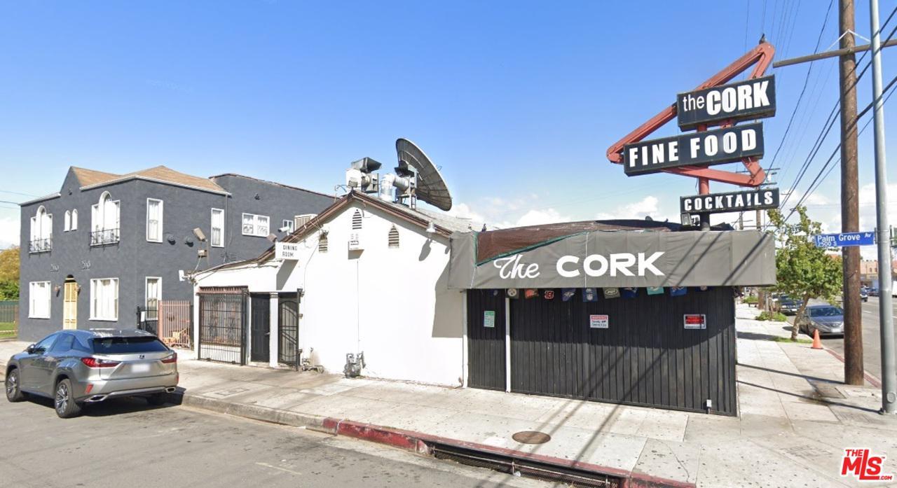 4771 West Adams Los Angeles, CA 90016