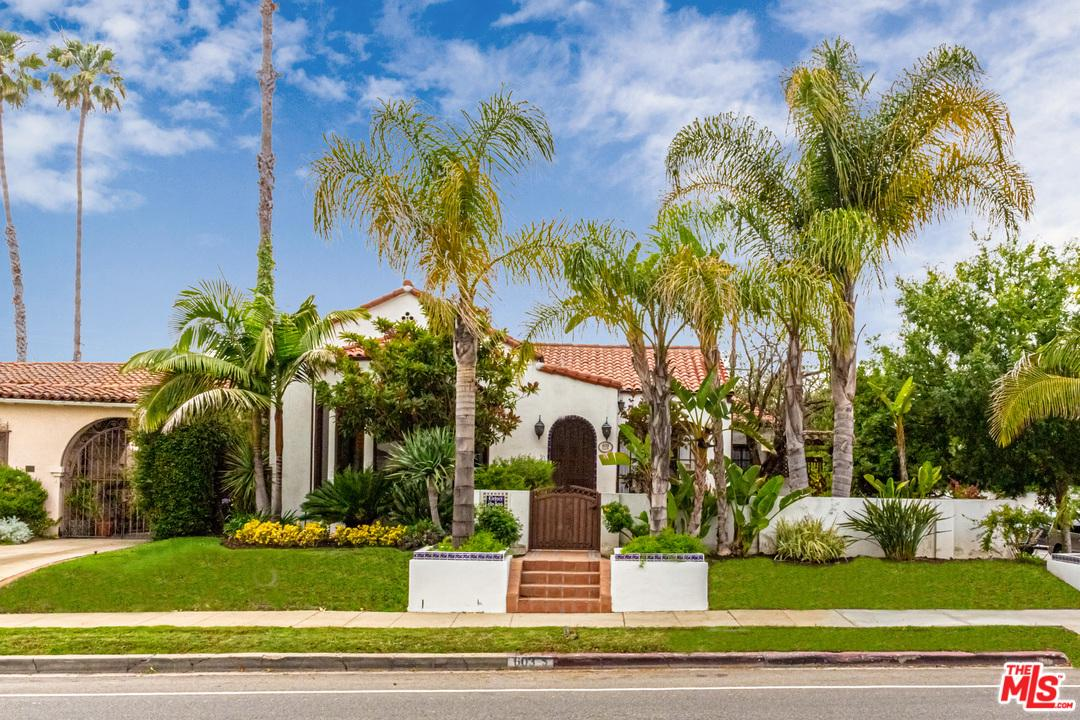 603 South Highland Avenue Los Angeles, CA 90036