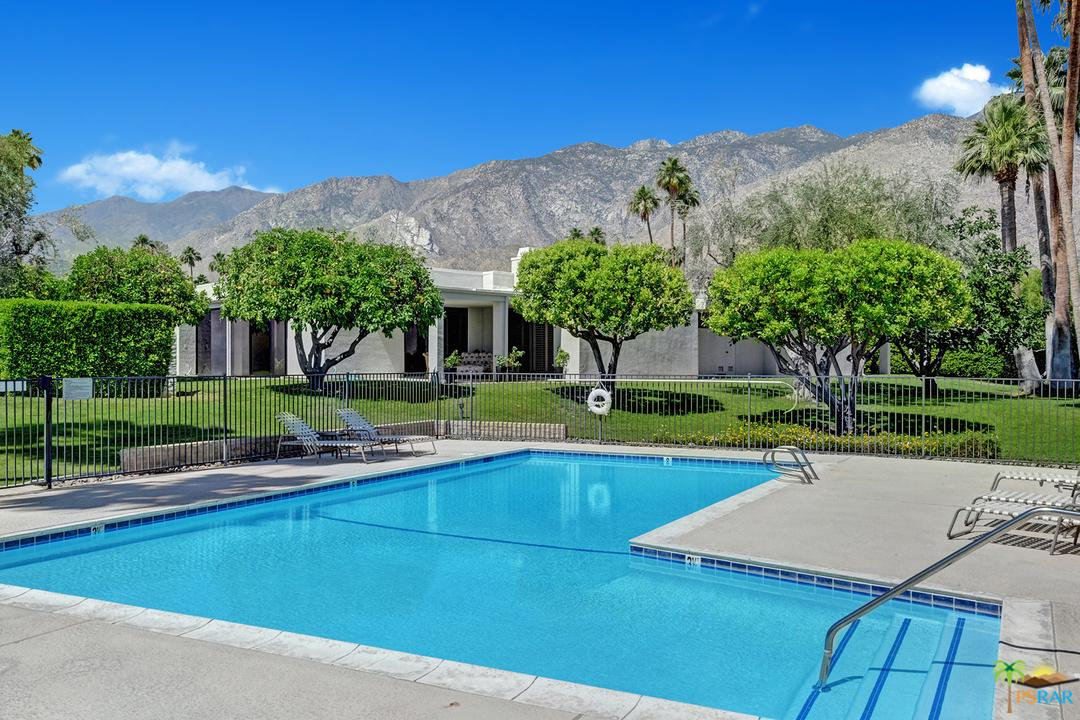 1370 East Marion Way Palm Springs, CA 92264