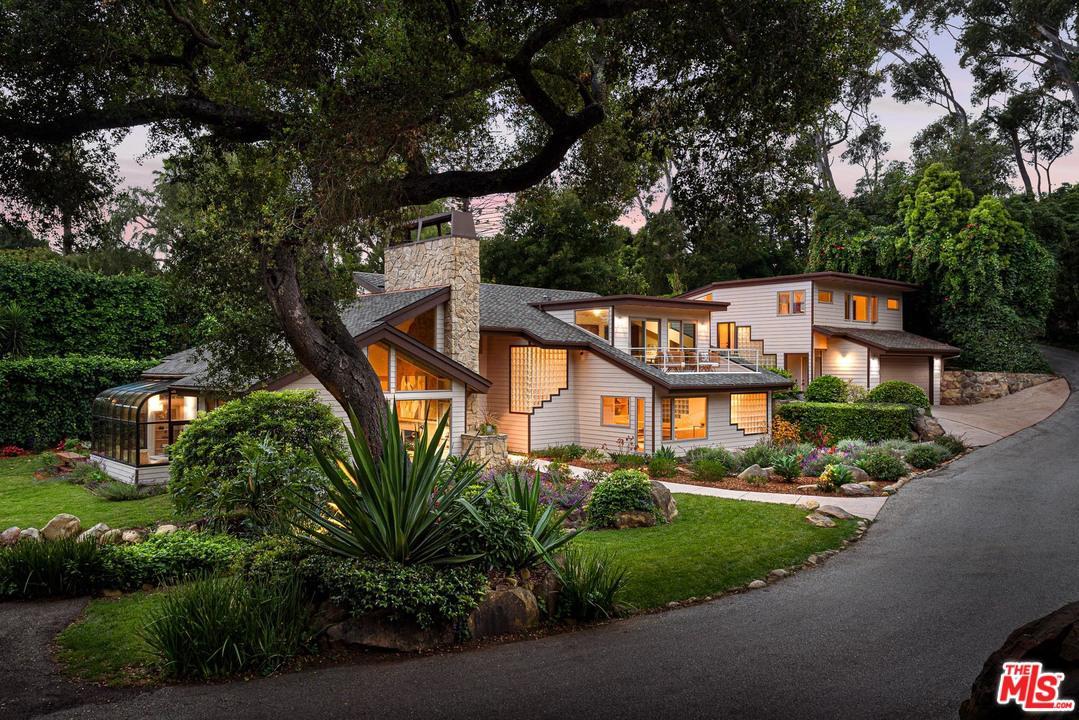 790 Ayala Lane Montecito, CA 93108