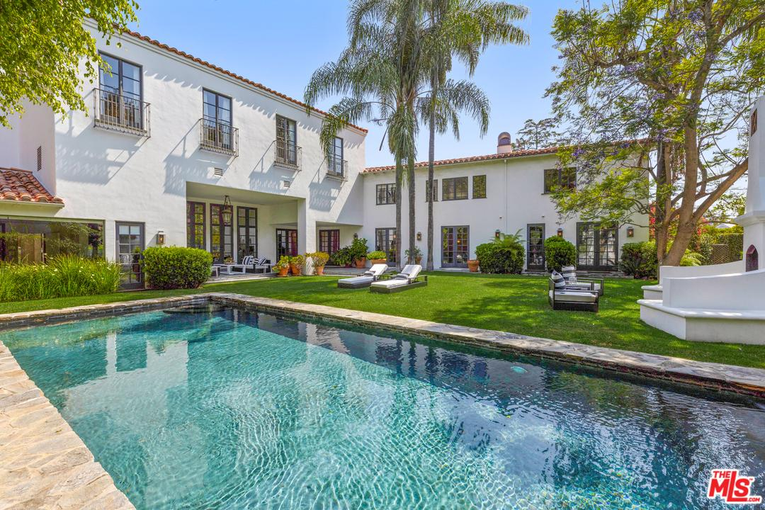 1728 CHEVY CHASE Drive, Beverly Hills in Los Angeles County, CA 90210 Home for Sale