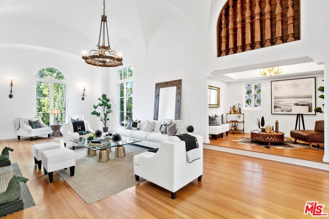 La Canada Flintridge Homes for Sale -  View,  887 FLINTRIDGE Avenue