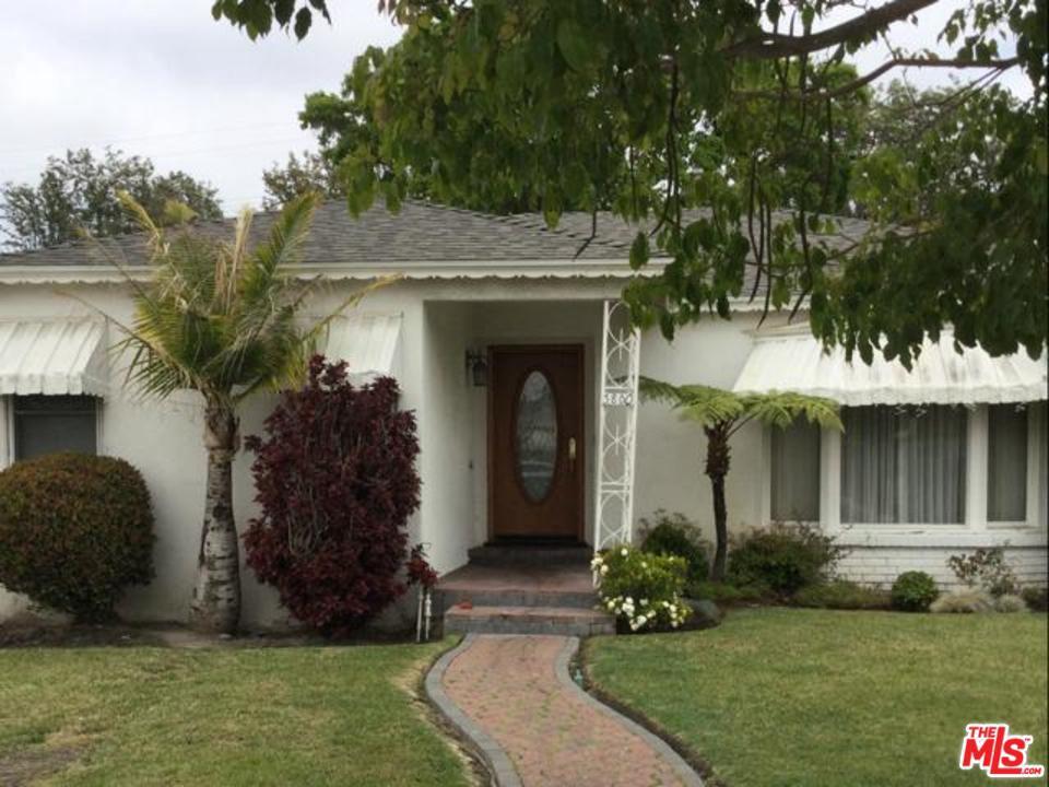 3800 Cherrywood Avenue Los Angeles, CA 90008