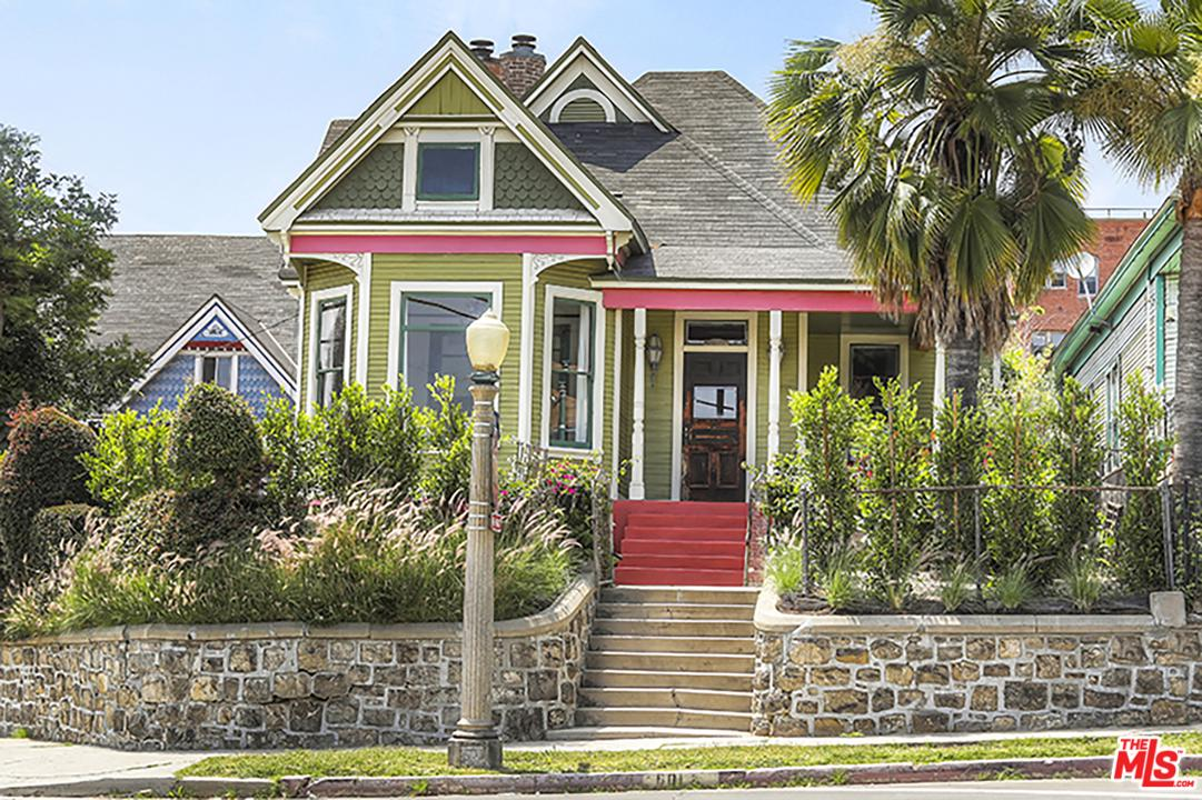 View property for sale at 601 East EDGEWARE Road, Silver Lake Los Angeles California 90026