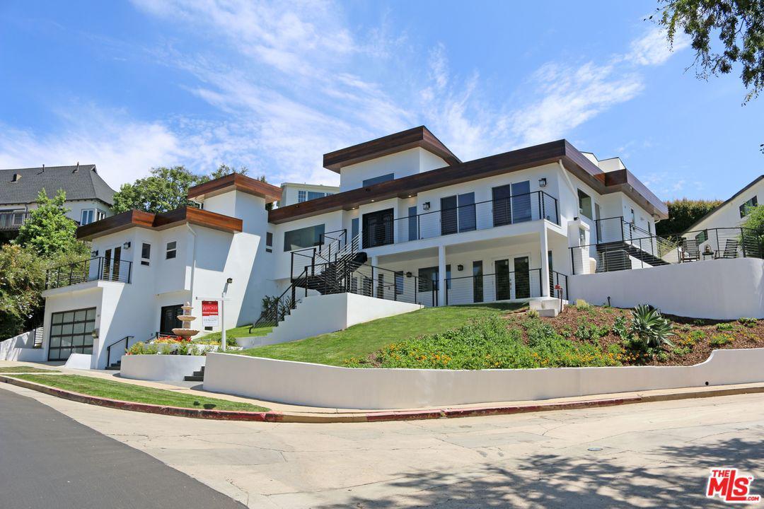 436 Levering Avenue Los Angeles, CA 90024