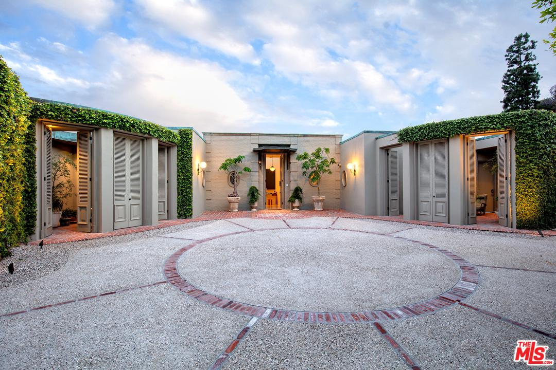 1110 MAYTOR Place,Beverly Hills  CA