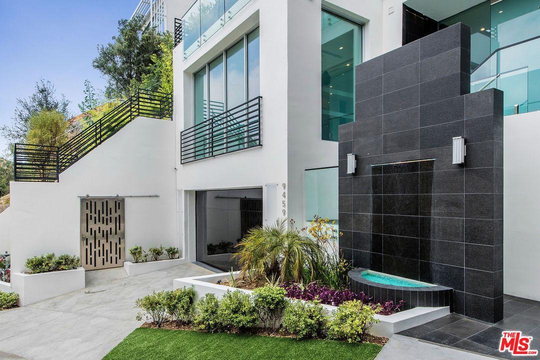 9459 BEVERLYCREST Drive, Beverly Hills, California