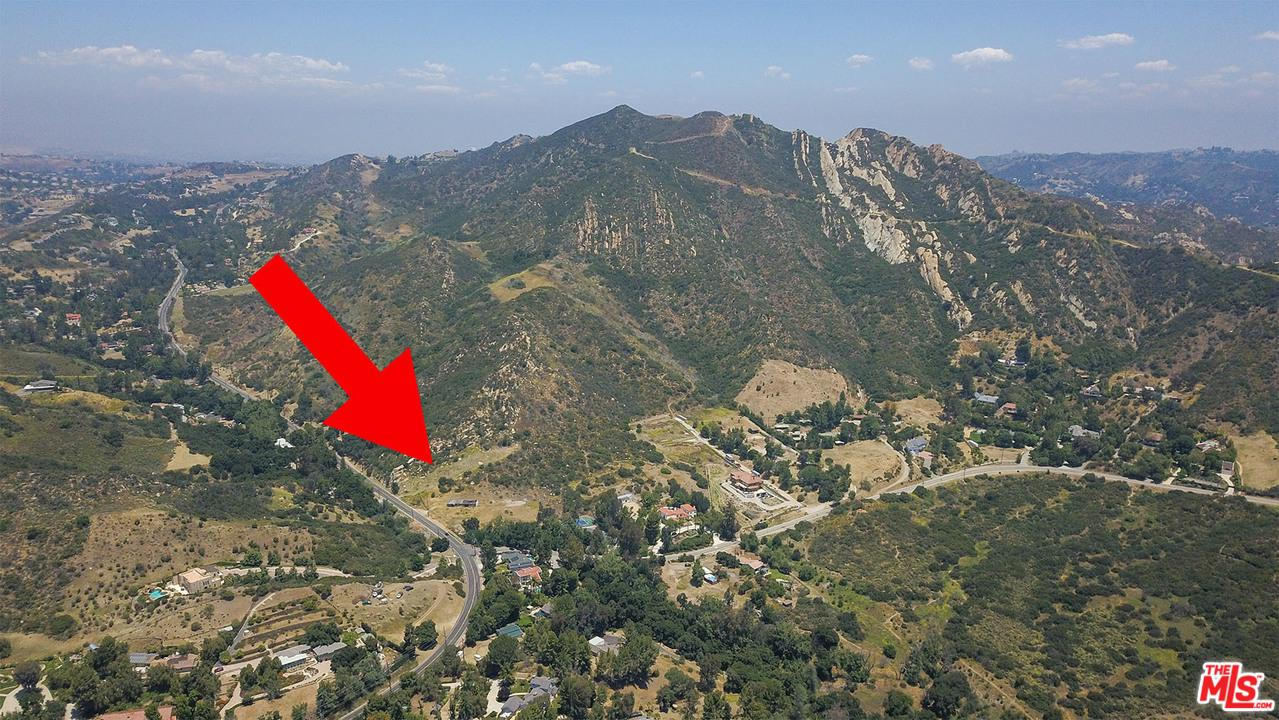 24772 MULHOLLAND Highway, Calabasas in Los Angeles County, CA 91302 Home for Sale