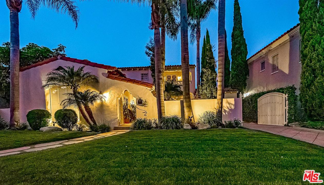230 South BEDFORD Drive, Beverly Hills, California