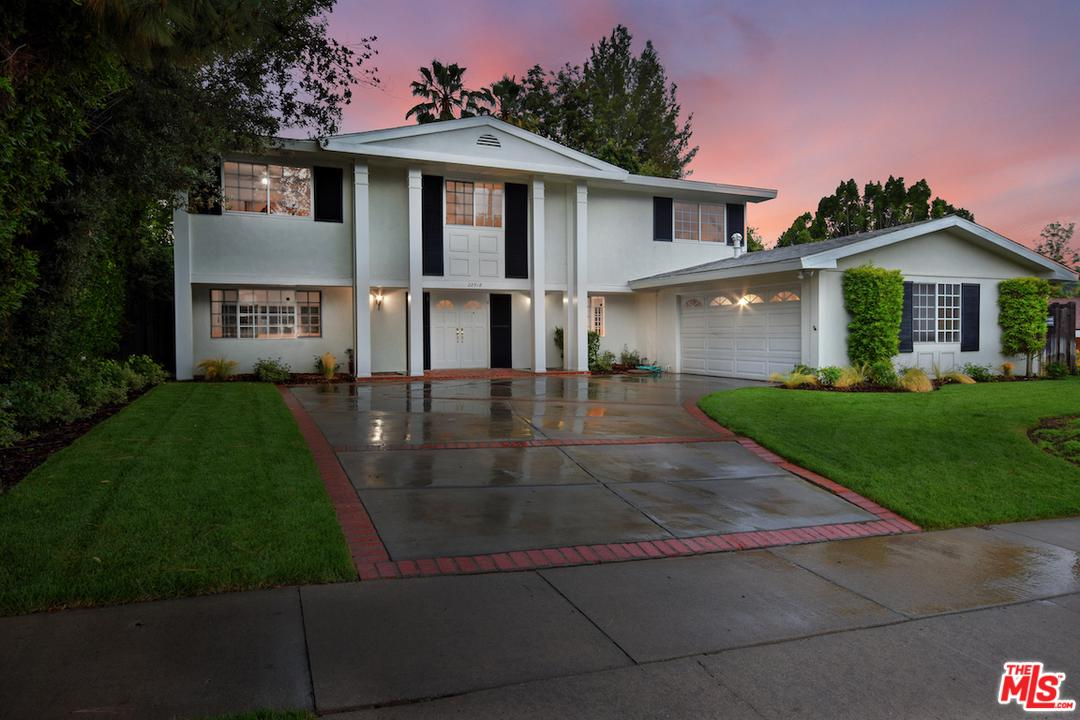 22518 LIBERTY BELL Road, Calabasas in Los Angeles County, CA 91302 Home for Sale