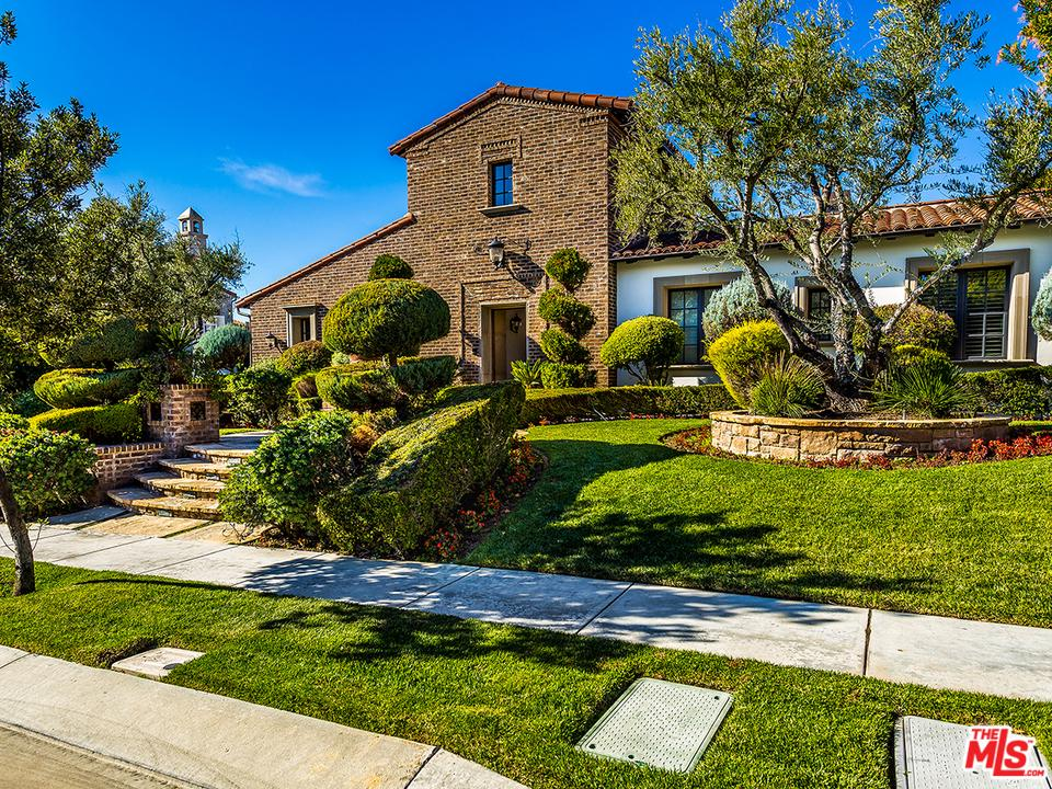 4197 PRADO DE LA PUMA, Calabasas in Los Angeles County, CA 91302 Home for Sale