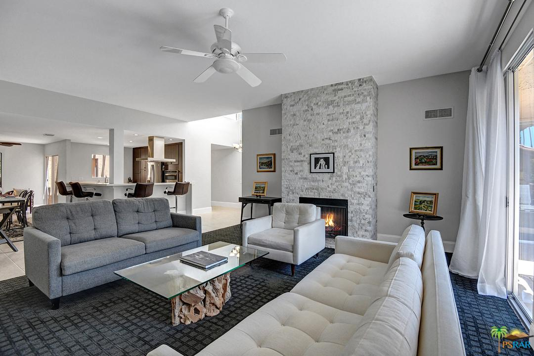 3381 Andreas Hills Drive Palm Springs, CA 92264