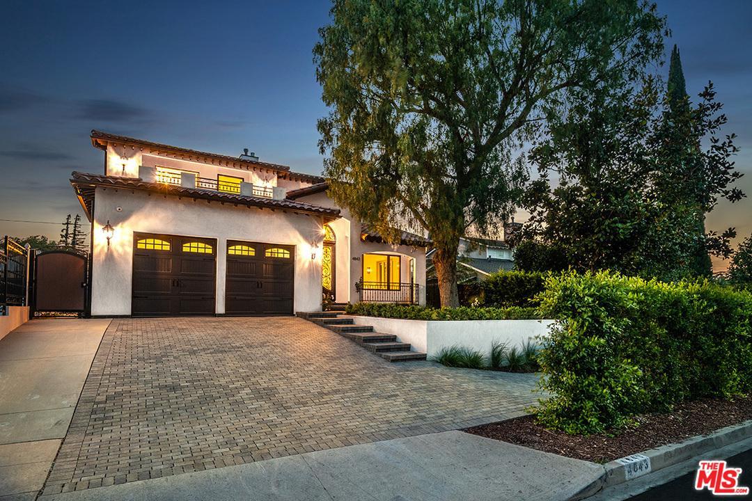 4843 LEDGE Avenue 91601 - One of Toluca Lake Homes for Sale