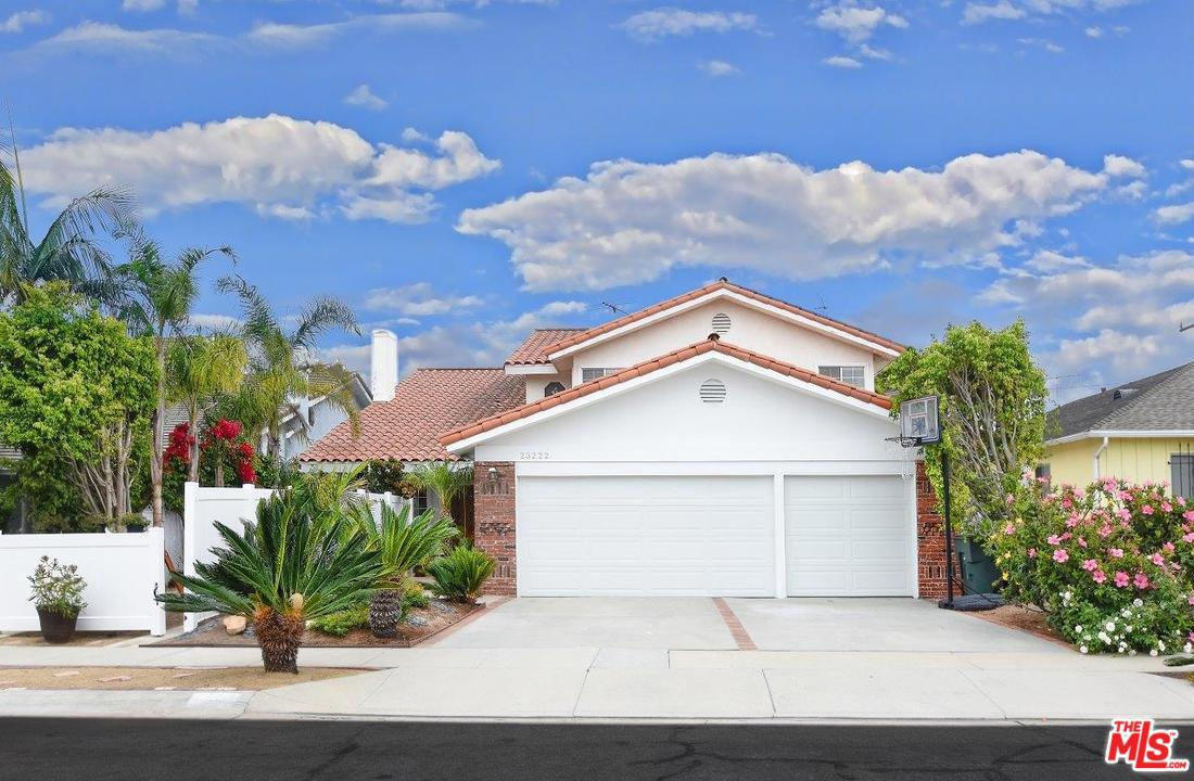 One of Torrance 4 Bedroom Homes for Sale at 23222 FALENA Avenue