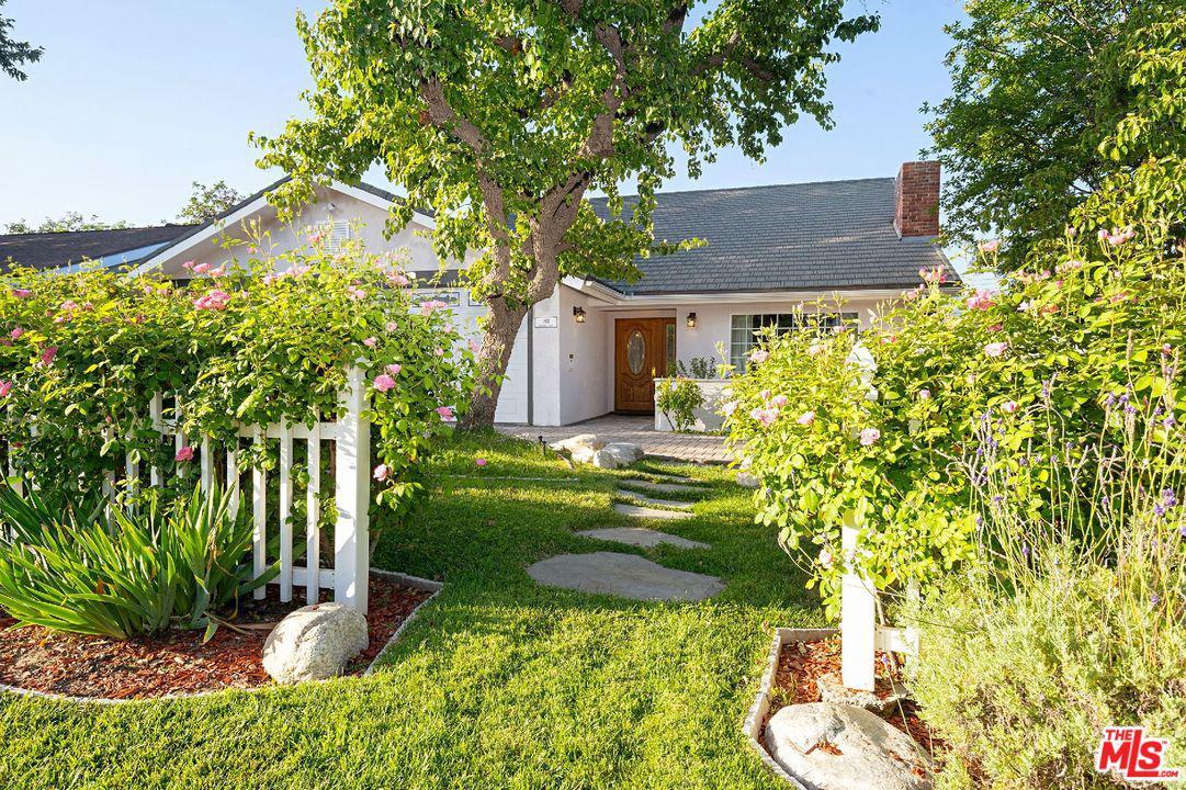 1801 RIVERSIDE Drive, Glendale, California