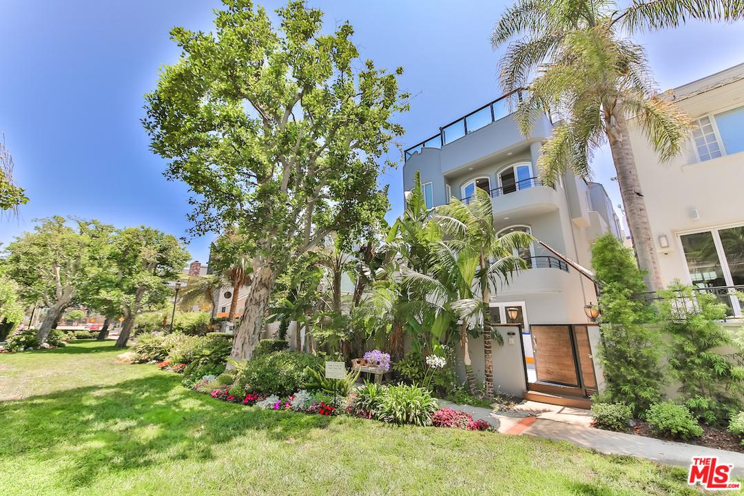 124 REEF Mall, Marina Del Rey in Los Angeles County, CA 90292 Home for Sale