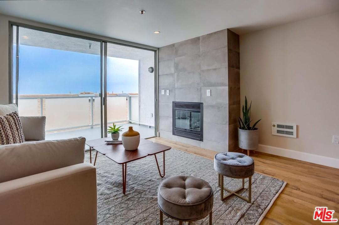 One of Redondo Beach 1 Bedroom Homes for Sale at 615 ESPLANADE